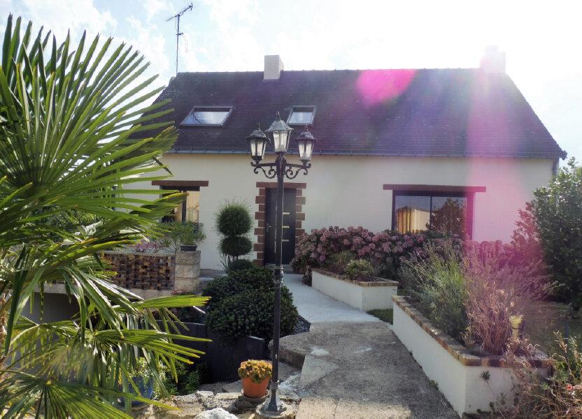 Maison à vendre 180m2 à Châteaubriant
