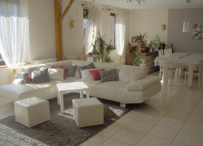 Maison à vendre 158m2 à Villepot