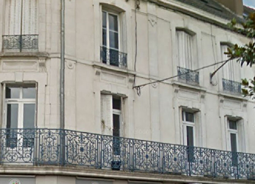 Appartement à vendre 39m2 à Châteaubriant