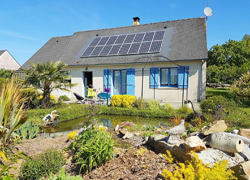 Maison à vendre 100m2 à Villepot