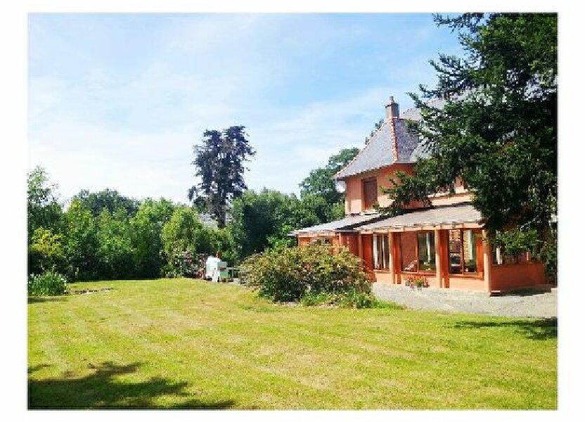 Maison à vendre 200m2 à Saint-Vincent-des-Landes