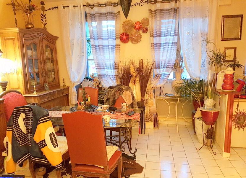 Maison à vendre 65m2 à Châteaubriant
