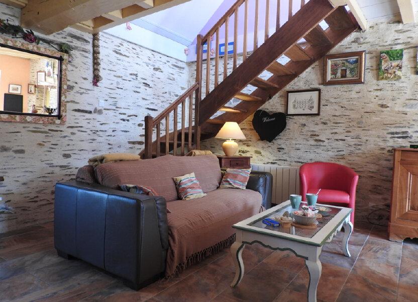 Maison à vendre 150m2 à Rougé