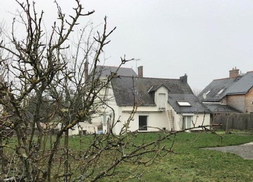 Maison à vendre 57m2 à Châteaubriant