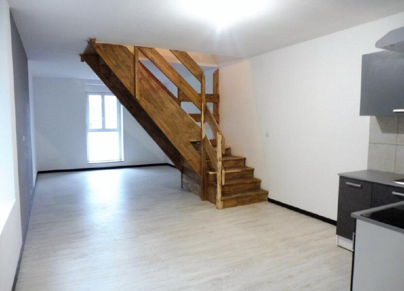Appartement à louer 87m2 à Martigné-Ferchaud