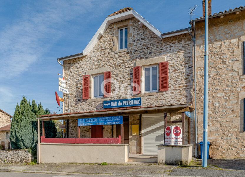 Maison à vendre 315m2 à Peyrilhac