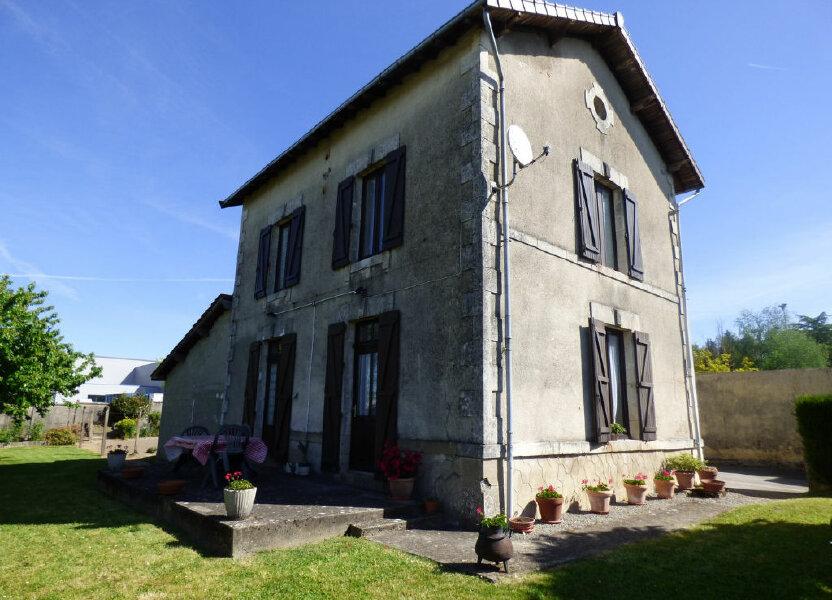 Maison à vendre 90m2 à Nantiat