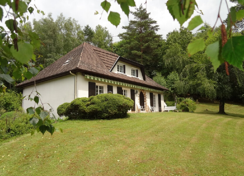 Maison à vendre 150m2 à Saint-Jouvent