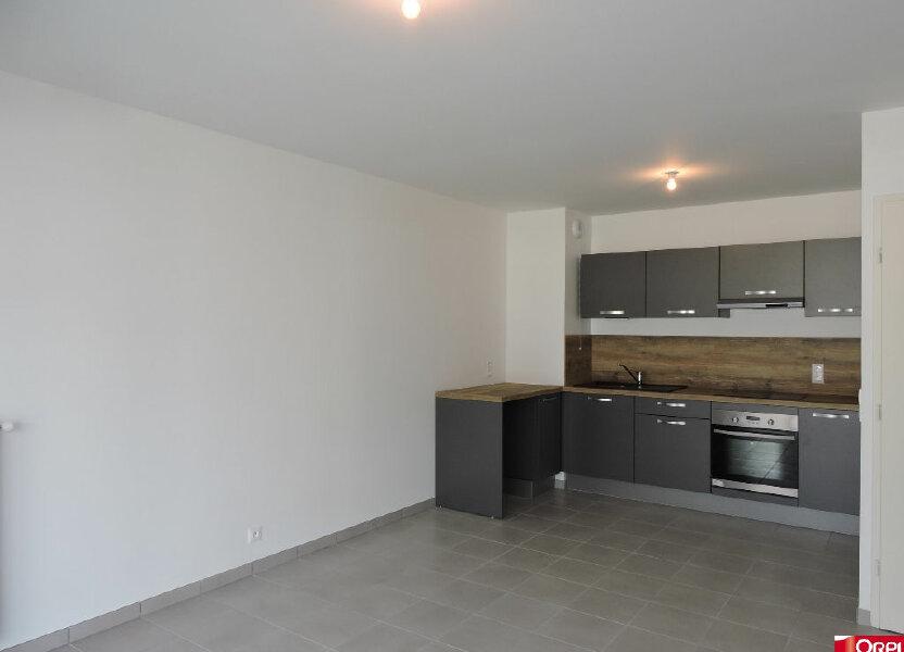 Appartement à louer 48.77m2 à Albertville