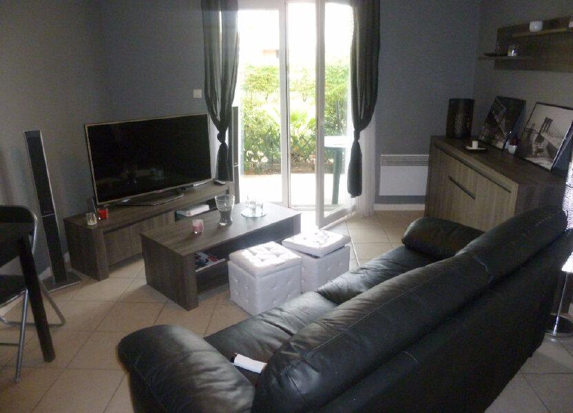 Appartement à vendre 38m2 à Toulouse