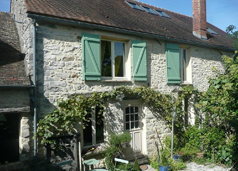 Maison à vendre 250m2 à Villeneuve-sur-Auvers