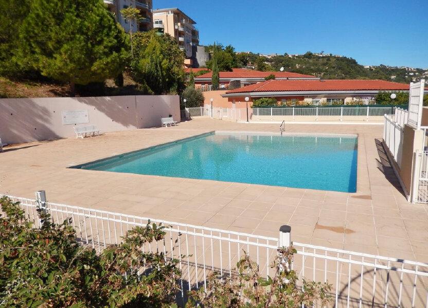 Appartement à vendre 67m2 à Nice