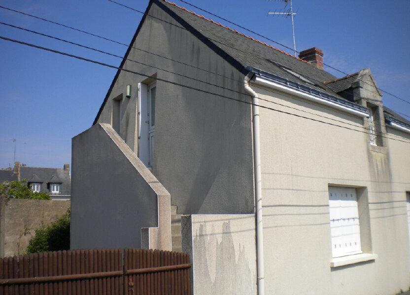 Appartement à louer 28m2 à Guérande