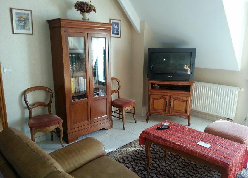Appartement à louer 70m2 à Guérande