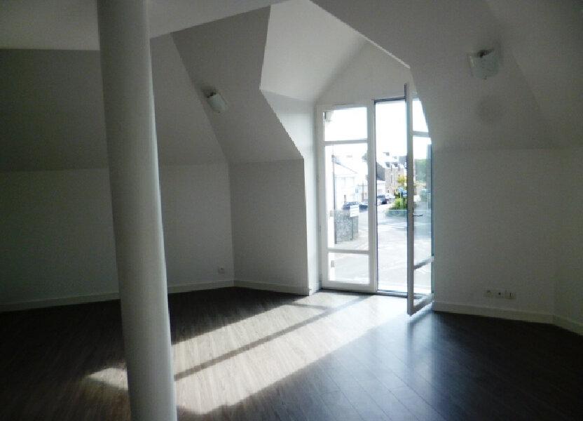 Appartement à louer 64m2 à Guérande