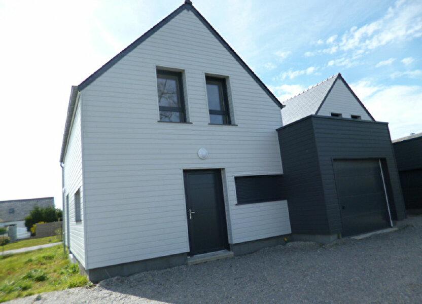 Maison à louer 76.41m2 à Guérande