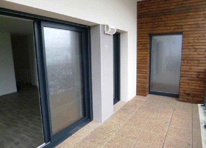 Appartement à louer 65m2 à Guérande