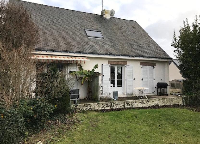 Maison à vendre 150m2 à Guérande