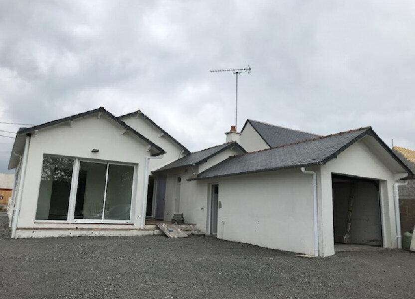 Maison à louer 85m2 à Guérande