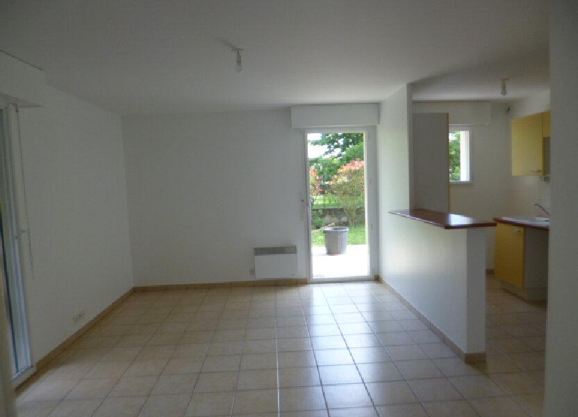 Appartement à louer 62m2 à Guérande