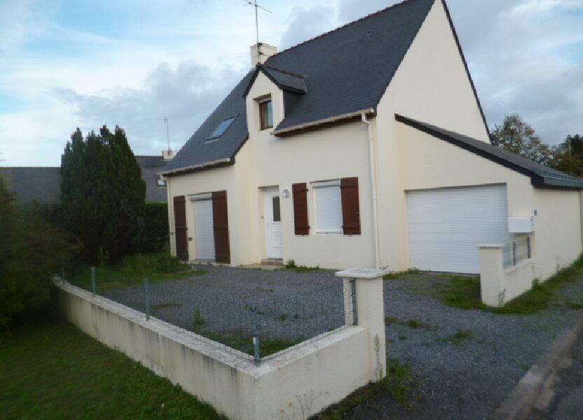 Maison à louer 104m2 à Guérande