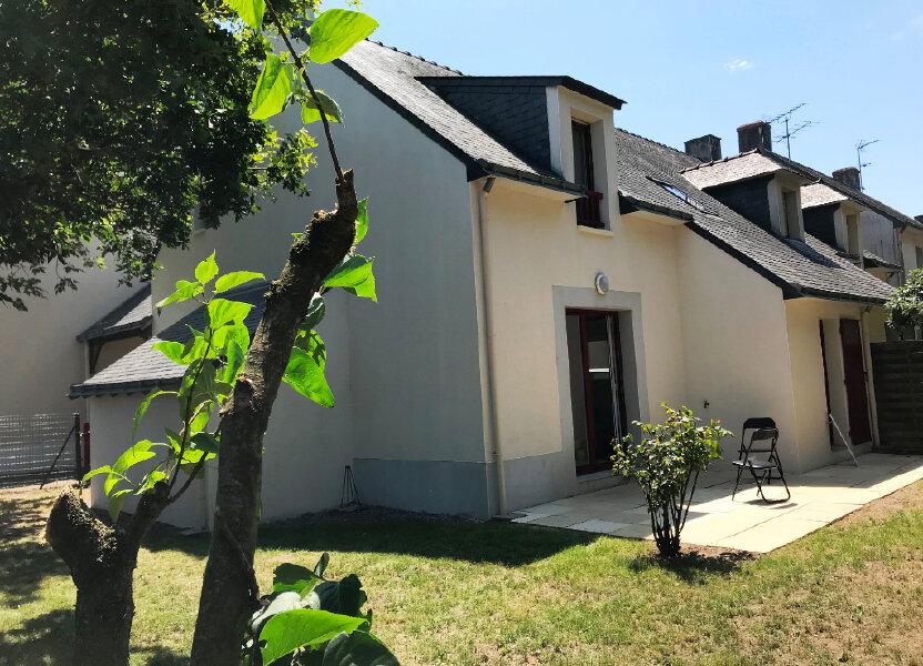 Maison à vendre 79.23m2 à Guérande