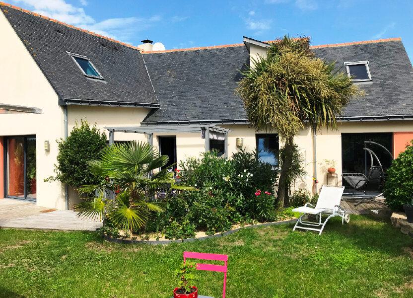 Maison à vendre 180m2 à Guérande