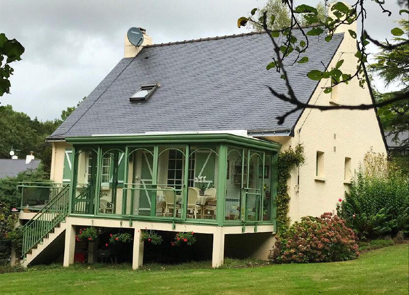 Maison à vendre 121.87m2 à Guérande