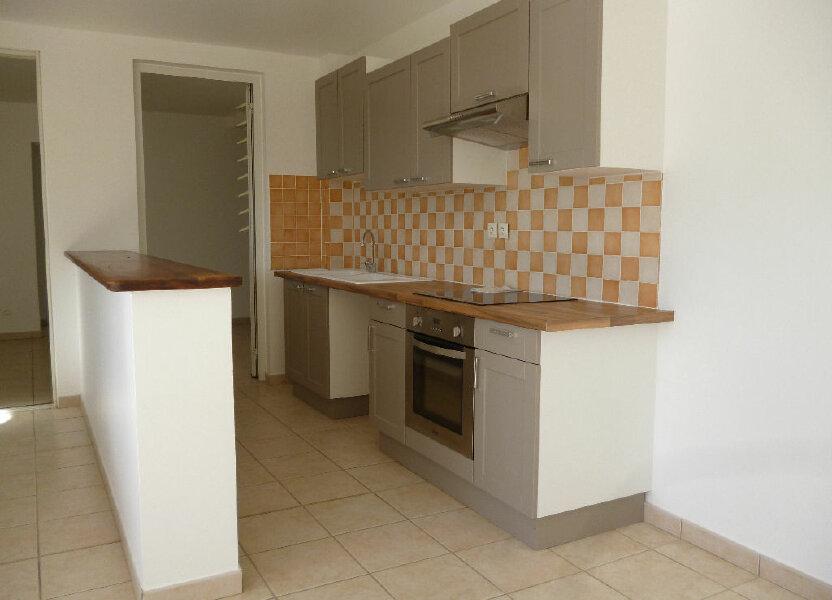 Appartement à louer 92.48m2 à Sainte-Luce