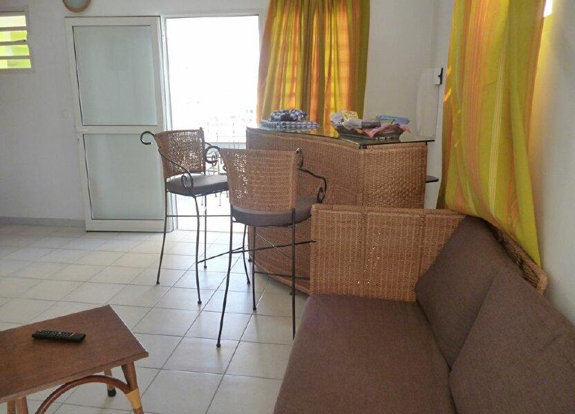Appartement à louer 86m2 à Le Vauclin