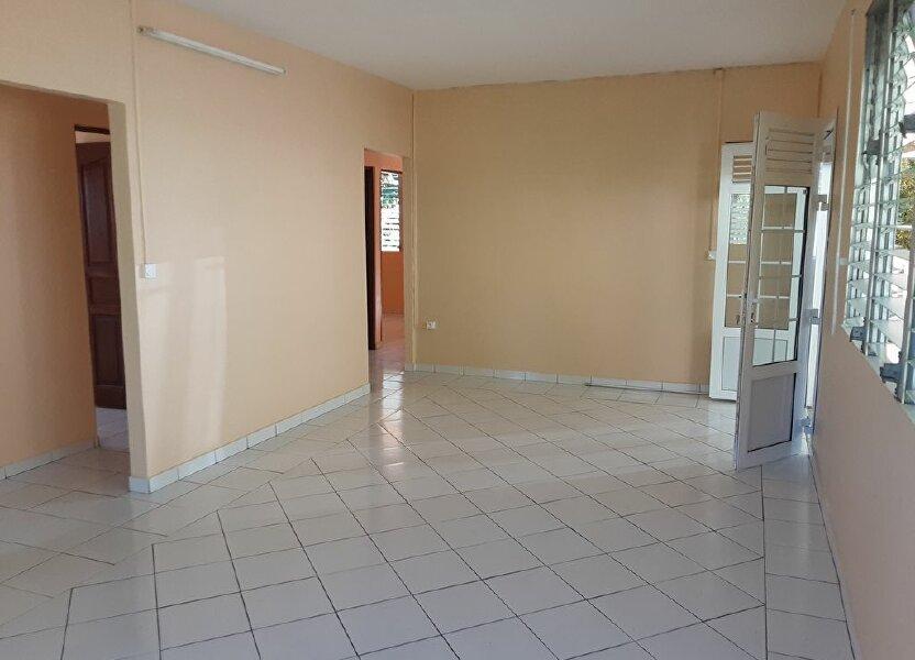 Appartement à louer 85m2 à Sainte-Luce