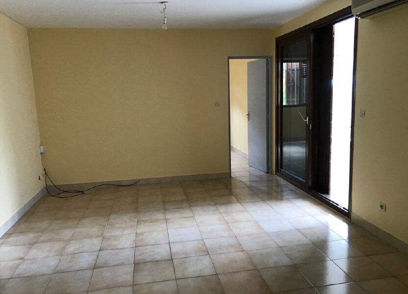 Appartement à vendre 81.76m2 à Fort-de-France