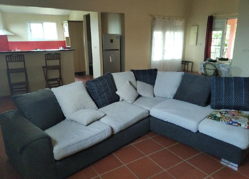 Appartement à louer 107.8m2 à Sainte-Luce