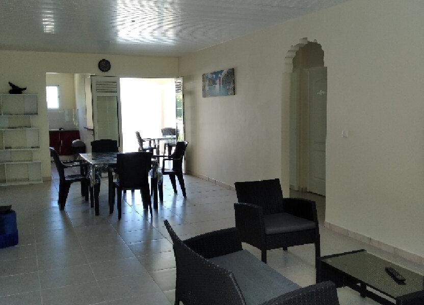 Appartement à louer 62m2 à Sainte-Luce