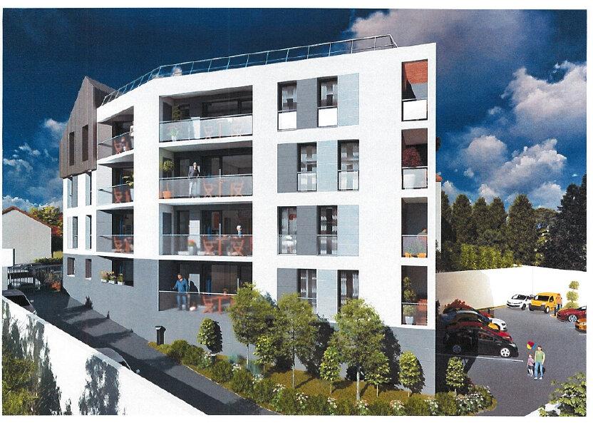Appartement à vendre 69.9m2 à Claye-Souilly