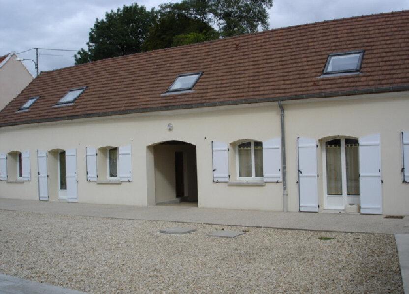 Appartement à louer 43.9m2 à Claye-Souilly