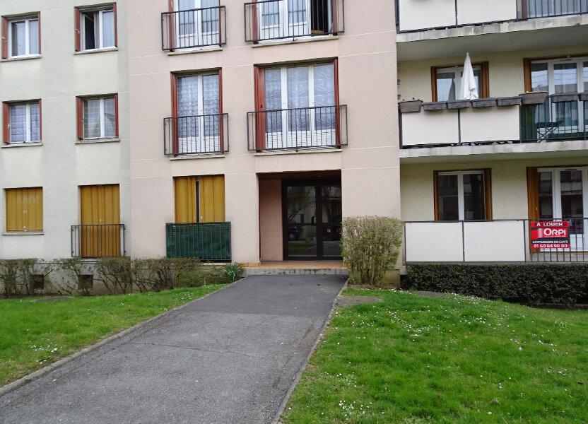 Appartement à louer 48m2 à Brou-sur-Chantereine