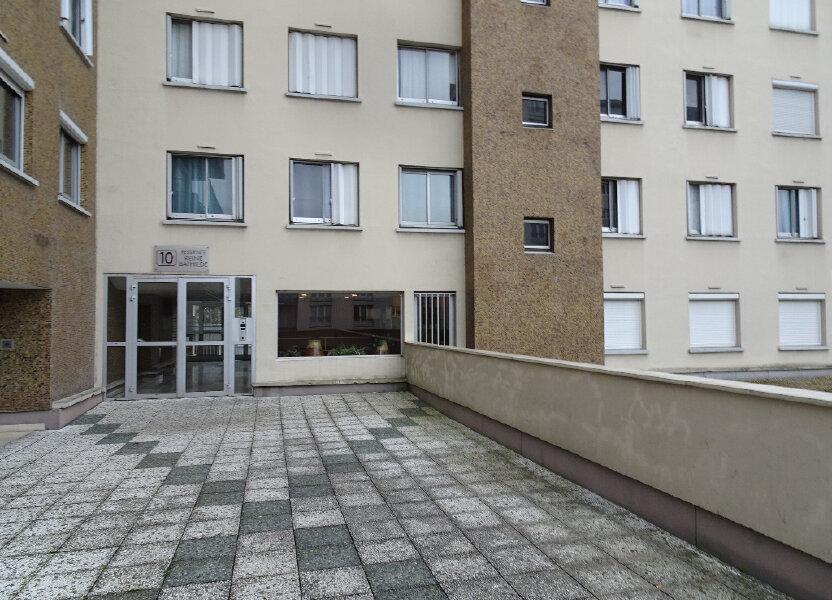 Appartement à louer 42m2 à Chelles