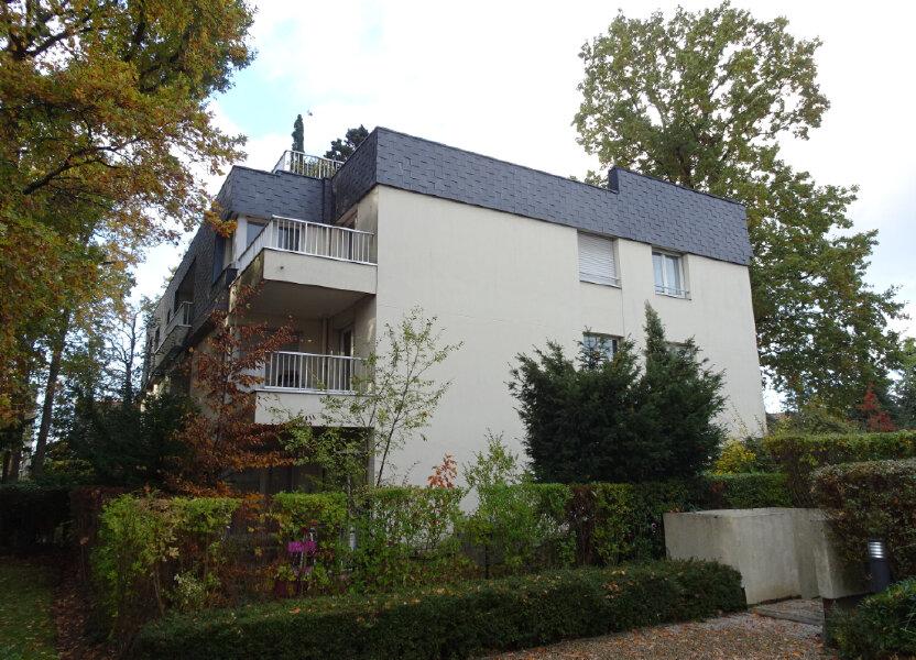 Appartement à louer 31.75m2 à Livry-Gargan