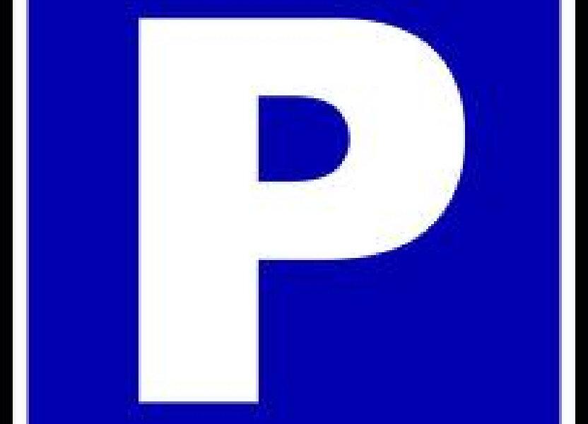 Stationnement à louer 12m2 à Livry-Gargan