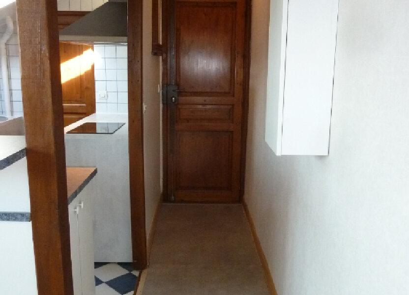 Appartement à louer 21.58m2 à Les Pavillons-sous-Bois
