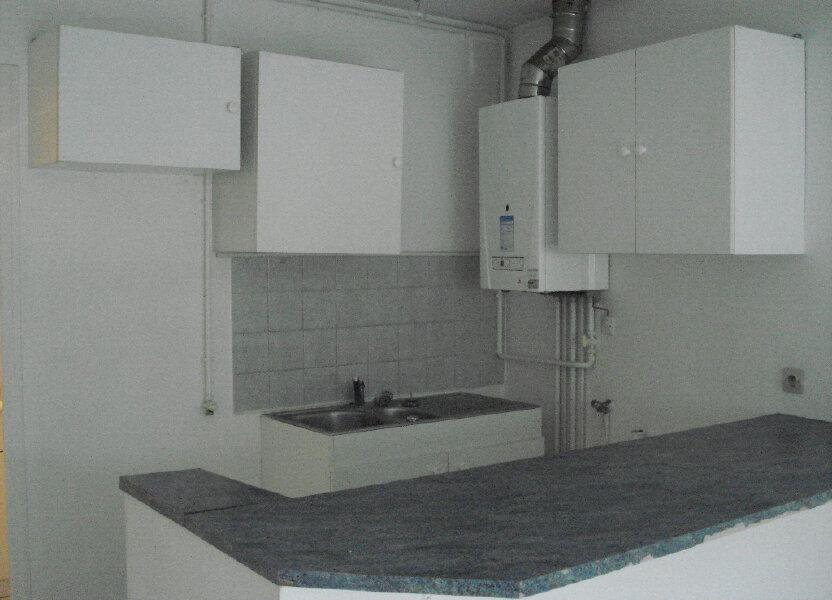 Appartement à louer 24.2m2 à Vaujours
