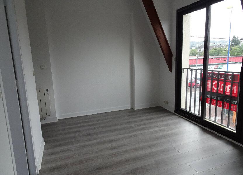 Appartement à louer 42.48m2 à Chelles