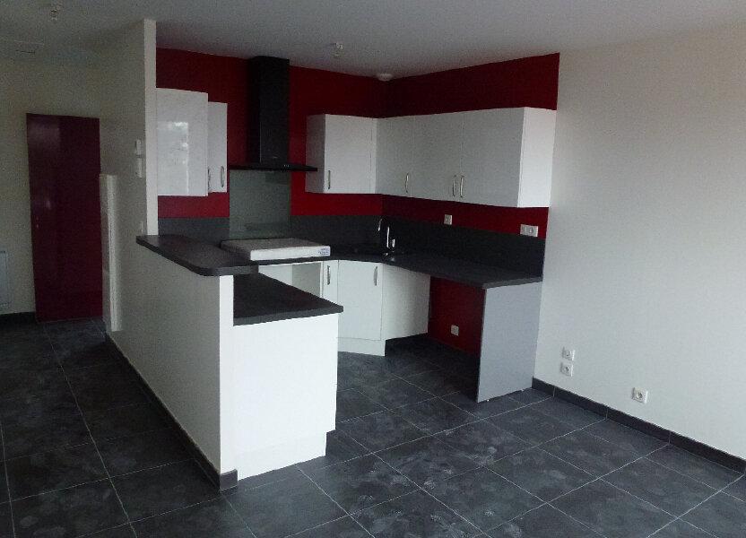 Appartement à louer 63m2 à Brou-sur-Chantereine