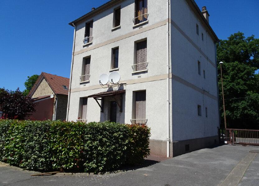Appartement à louer 31m2 à Livry-Gargan
