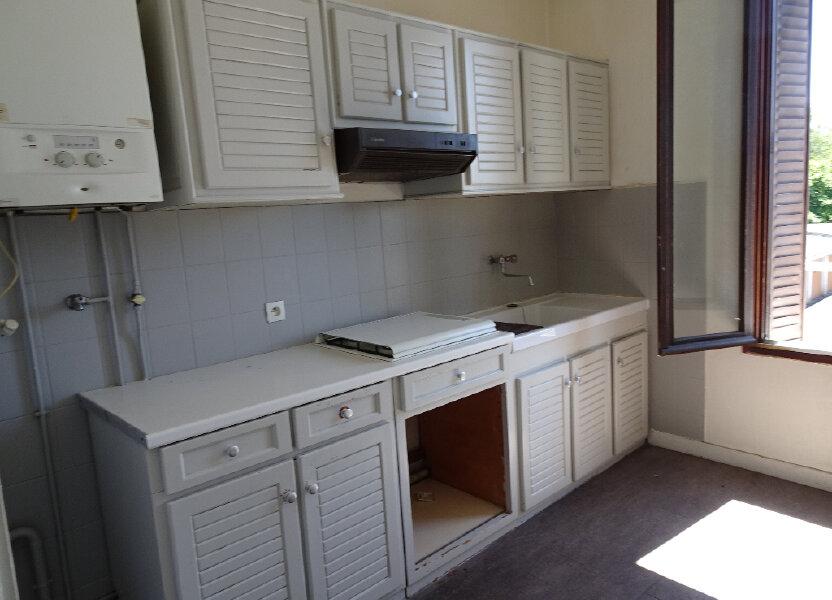 Appartement à louer 35.54m2 à Livry-Gargan