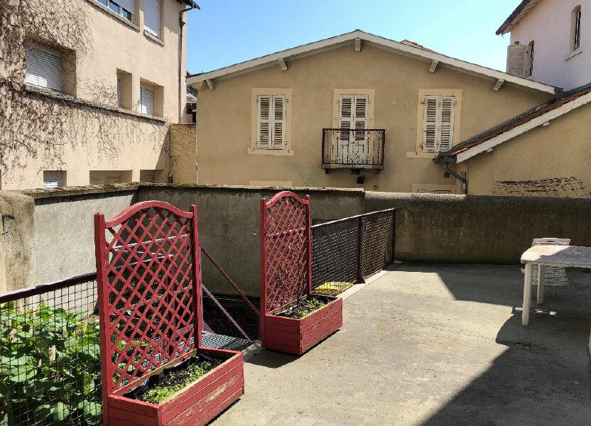 Appartement à vendre 59.79m2 à Clermont-Ferrand