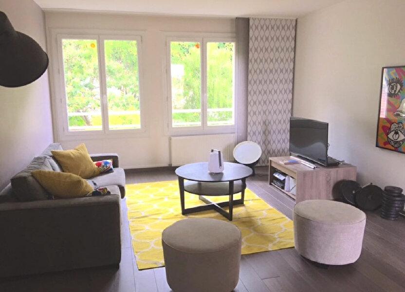 Appartement à louer 68m2 à Lyon 5