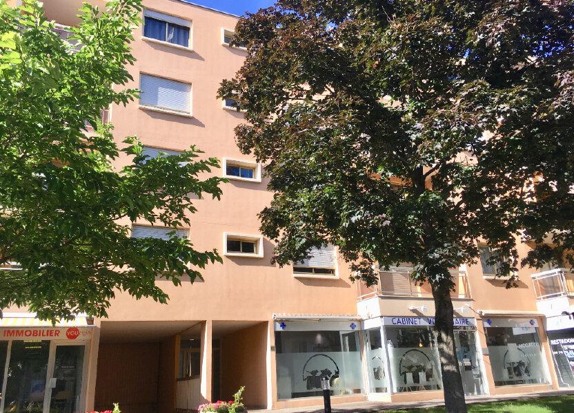 Appartement à louer 107m2 à Lyon 5