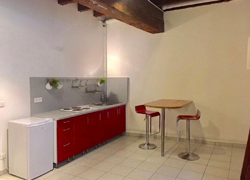 Appartement à vendre 31.12m2 à Lyon 1